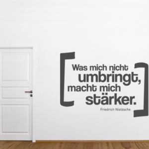 Lieblingszitat Friedrich Nietzsche
